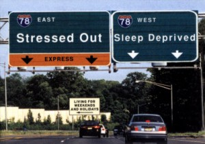 street-signs-stressed-out