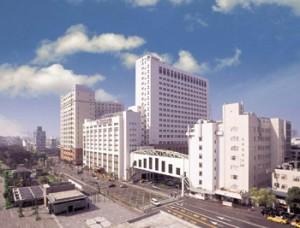 China Medical University in Beijing