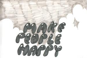 make-people-happy