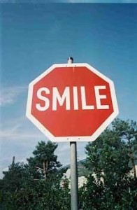 smile-sign