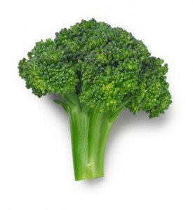 Your mother was right - eat your broccoli!