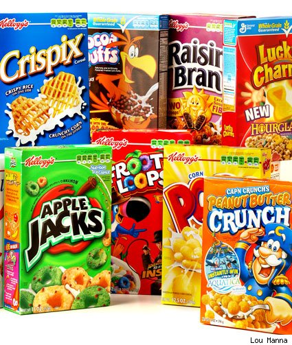 Can A Breakfast Cereal Make You Obese And Boost Your
