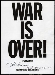 war_is_over_Michael_McLuhan_1
