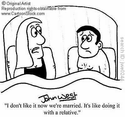 sex marriage