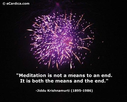 Jiddu Krishnamurti (1895-1986)1