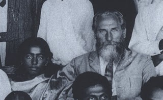 Krishnamurti and Charles Leadbeater