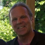 "Robert ""Skip"" Backus, CEO, Omega Institute"