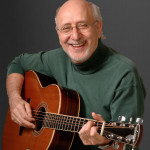 Peter Yarrow, Musician, Peter, Paul and Mary