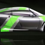 The Wind-Powered Electric Car