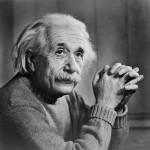 The Masters of Enlightenment: Albert Einstein