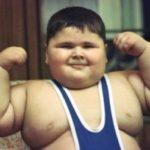 Obesity in Children: How Can We Let this Happen?