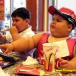 Obesity: The Chemicals in Food Are to Blame