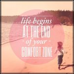 Free Webinar, The Secret Behind Your Comfort Zones: Tonight, Tuesday, May 30!