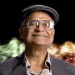 Dr. Amit Goswami, Quantum Physicist, is Turning Us All Into Quantum Activists