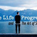 Future Life Progression and the Art of Self Mastery