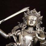 Manjusri: Warrior of the Light